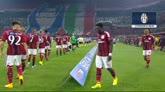 E' sempre Juve-Milan, nonostante la classifica