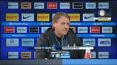 """Inter, Mancini: """"Tifosi, dovete fidarvi di me"""""""