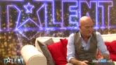 Italia's Got Talent: Il talento secondo Bisio