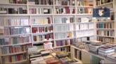 Maresca, un compleanno tra i libri