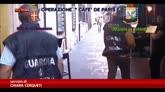 11/02/2015 - Da cafè de Paris a bar Tulipano, clan alla conquista di Roma