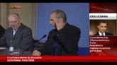 Grecia, Varoufakis a Bruxelles per l'Eurogruppo
