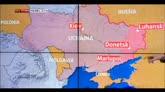 11/02/2015 - Ucraina, la zona in cui si combatte