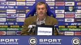 """Parma, Manenti si presenta: """"Rispetteremo le scadenze"""""""