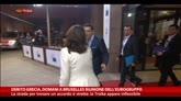 Debito Grecia, a Bruxelles riunione dell'Eurogruppo