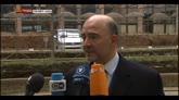 Eurogruppo, ministro finanze tedesco: Atene irresponsabile