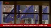 """Dijsselbloem: """"La Grecia decida cosa fare entro venerdì"""""""