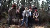 Una famiglia fuori dal mondo - Discovery Channel