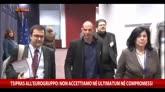 UE: Atene accetti estensione programma, non esiste piano B