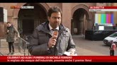 Celebrati ad Alba i funerali di Michele Ferrero