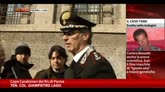 Yara, parla Capo Carabinieri del Ris di Parma