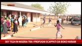 18/02/2015 - Sky TG24 in Nigeria tra i profughi scappati da Boko Haram
