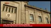 Yara, vertice degli investigatori in procura