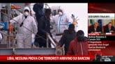 Libia, nessuna prova che terroristi arrivino sui barconi