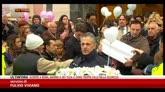 Catania, celebrati funerali della piccola Nicole