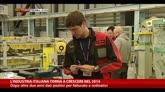 20/02/2015 - L'industria italiana torna a crescere nel 2014