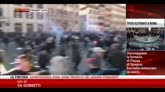 Guerriglia Roma, sottovalutata pericolosità degli hooligans