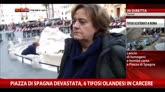 Sovrintendenza Roma: danni provocati ieri saranno permanenti