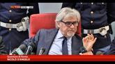 Scontri Roma, questore: Non abbiamo sottovalutato criticità