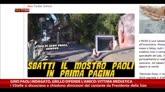 Gino Paoli indagato, Grillo difende l'amico