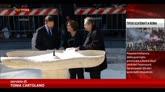 Tifosi Feyenoord, Confcommercio: 3 mln di danni