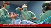 Medicina, tecniche chirurgiche innovative in ginecologia
