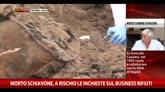 23/02/2015 - Morto Schiavone, a rischio le inchieste su business rifiuti