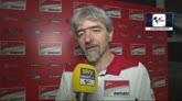 23/02/2015 - MotoGP, la nuova Ducati