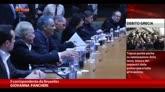 UE, domani lettera con cui Atene illustrerà piano riforme