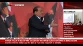 Forza Italia in bilico tra dissidenti e guai Berlusconi