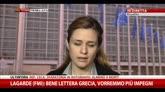 Grecia: da Eurogruppo primo via libera per estensione aiuti