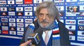 """24/02/2015 - Ferrero su Zamparini: """"Mi ha minacciato di morte. Ora basta"""""""