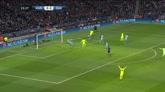 Manchester City-Barcellona 1-2
