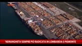 25/02/2015 - 'Ndrangheta sempre più radicata in Lombardia e Piemonte