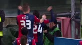 Tutti i gol di Iago Falque