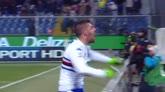Tutti i gol di Citadin Martins Eder