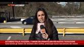 25/02/2015 - Italia-Svizzera, timori dei frontalieri per nuova tassazione