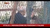 26/02/2015 - Vitalizi, l'indignazione dei pensionati