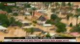 Alluvioni in Bolivia: stagione delle piogge da record