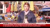 Feyenoord-Roma, tranquillo a Rotterdam, anche il giorno dopo