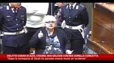 27/02/2015 - Delitto Scazzi, Cosima: mai gelosie con mia sorella Concetta