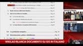 28/02/2015 - Wikilao rilancia documento su Isis in italiano