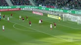 Hannover 96-Stoccarda 1-1