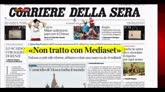 Rassegna stampa nazionale (01.03.2015)