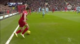 Liverpool-Manchester City 2-1