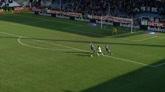 Cesena-Udinese 1-0