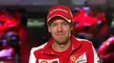 02/03/2015 - F1 2015: Melbourne si avvicina, Vettel carica la Ferrari
