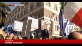 Salvini lancia il suo ultimatum a Forza Italia