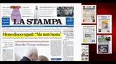 Rassegna stampa nazionale (03.03.2015)