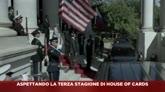Il soldato semplice Paolo Cevoli su Sky Cine News